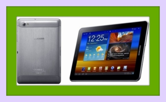 Upgrade Galaxy Tab 7.7 P6810 to Android 4.04 build XXLPK