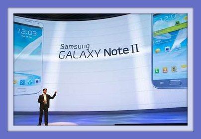 Galaxy Note 2 released in India