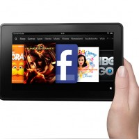 Top 5 Android apps You will Miss in the Kindle Fire