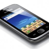 Galaxy GIO S 5660