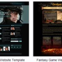 free amazing templates