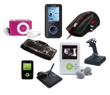 dead gadgets